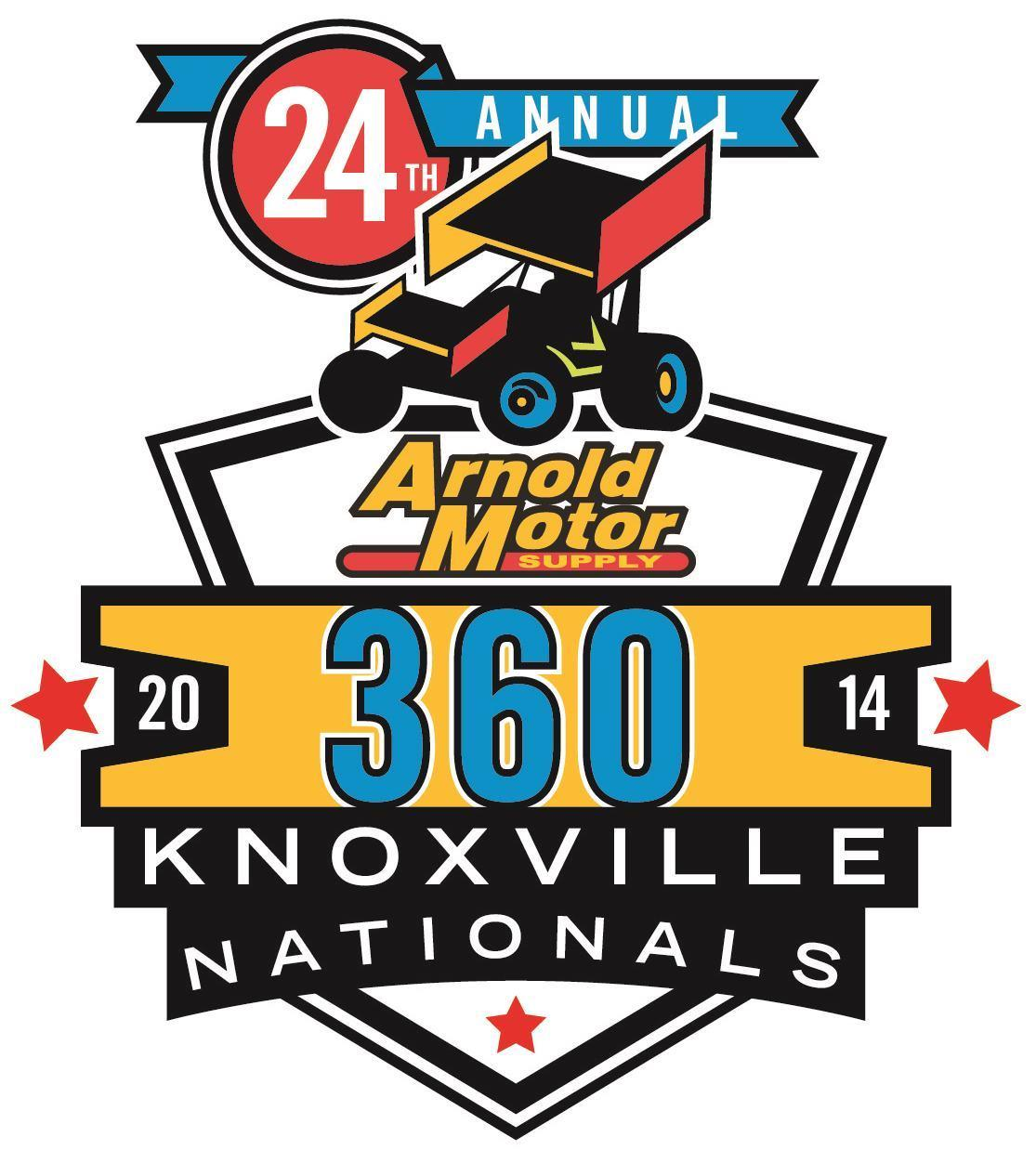 25th Annual Arnold Motor Supply 360 Nationals