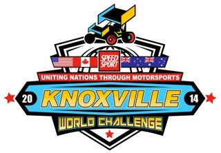 SPEED SPORT Knoxville World Challenge