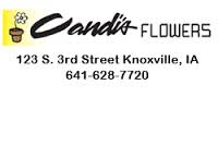 Candi's Flowers