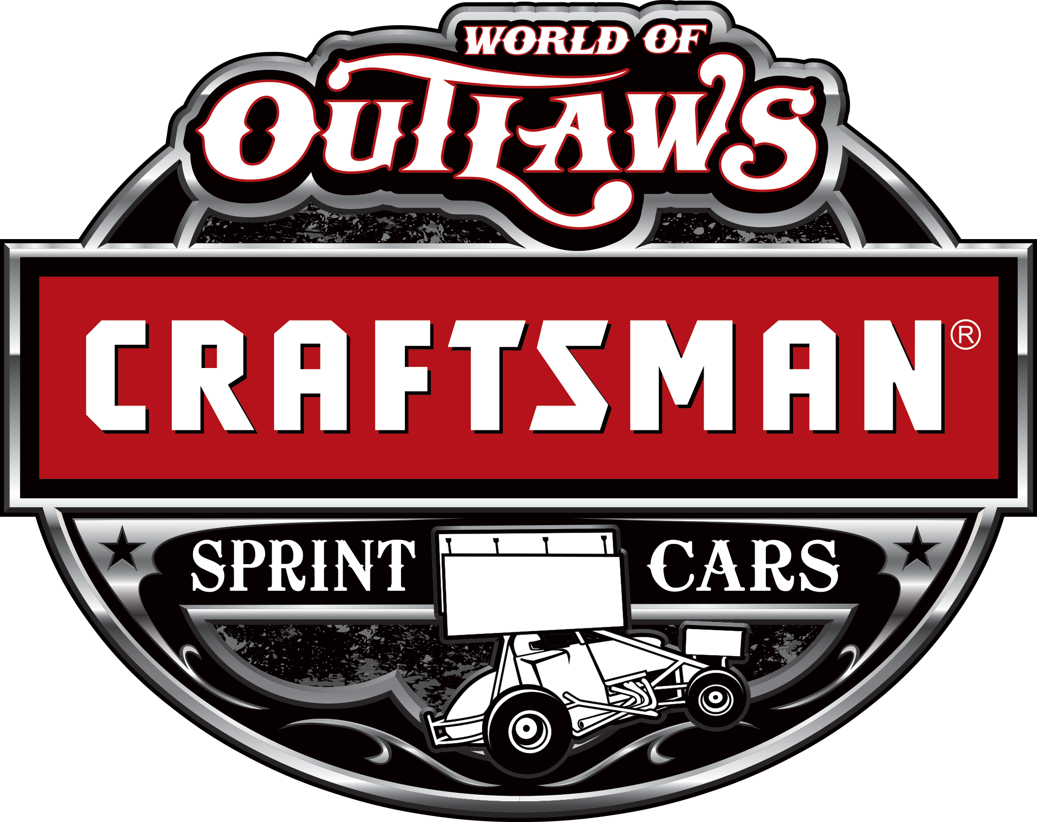 World of Outlaws Sprints