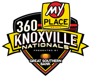 31st annual My Place Hotels 360 Knoxville Nationals presented by Great Southern Bank