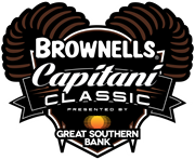 10th annual Brownells Capitani Classic presented by Great Southern Bank
