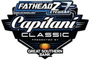 10th Annual Fatheadz Eyewear Capitani Classic presented by Great Southern Bank