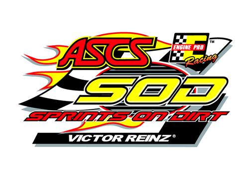 ASCS Sprints on Dirt 360's