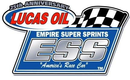 "Empire Super Sprints - ""360's"""