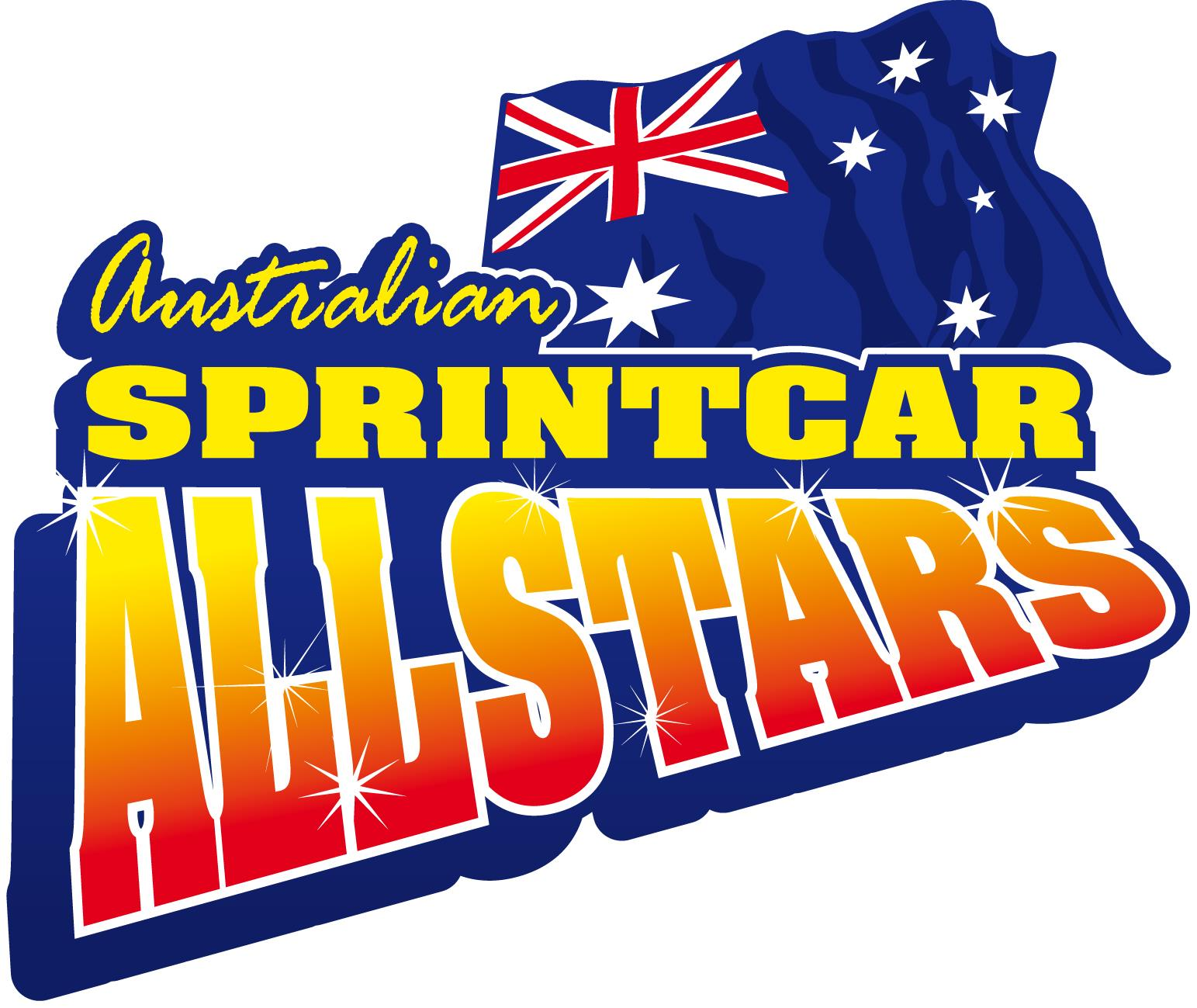 Sprintcar Thunder Series/Sprintcar All Stars