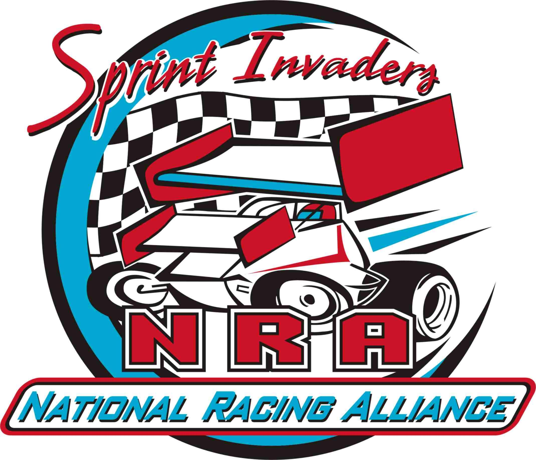 "National Racing Alliance - ""360's"""