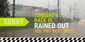 may 31 event rained out after time trials