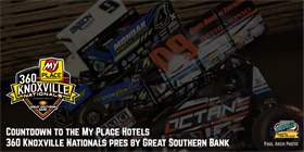 360 Knoxville Nationals Preview!
